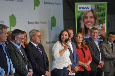 """Psicólogos de La Plata denunciaron """"negocios de último momento"""" entre IOMA y empresas financieras"""