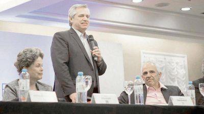 Alberto Fernández enfrenta el desafío de gobernar sin socios directos en la región