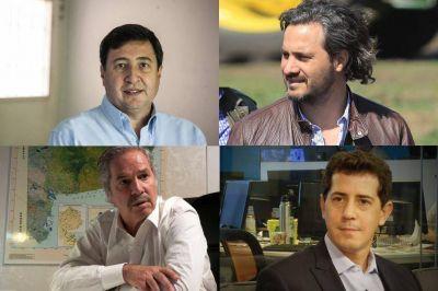 Gabinete de Alberto Fernández: el seis de diciembre se anunciarán los nombres