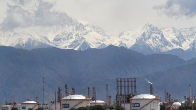 Sigue en caída la producción petrolera de la provincia