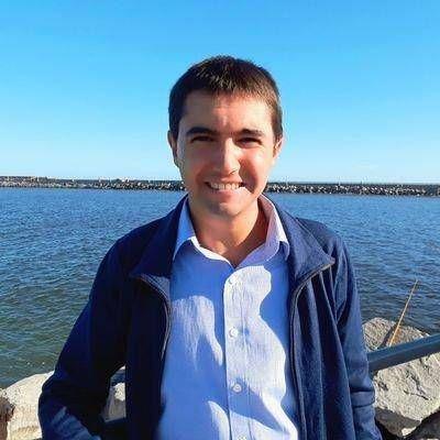 Rodrigo Tabarez nuevo secretario privado de Arturo Rojas