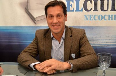 """Arturo Rojas:""""Estoy convencido de que nos va a ir bien"""""""