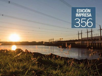 Invertirán u$s 80 millones para modernizar Salto Grande