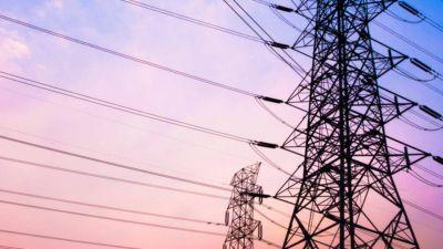 Nación proyecta obras en Chubut para ampliar red de transporte de electricidad