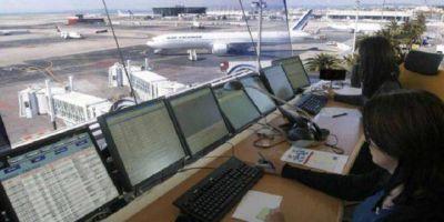 Por incumplimientos, ATE amenaza con un paro en la ANAC que podría complicar los vuelos