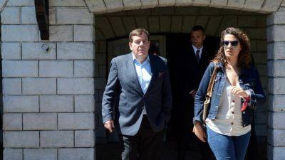 Montenegro ya habló con Alberto y enfrenta el desafío de un municipio sin fondos