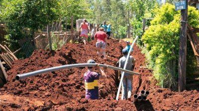 El Concurso de Agua convoca a organizaciones sociales a presentar proyectos vitales para la comunidad