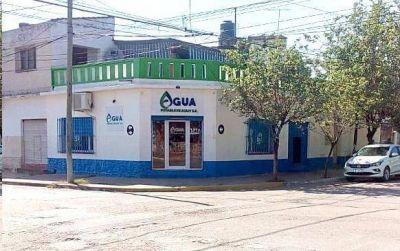 Agua Potable de Jujuy puso en funcionamiento nuevas oficinas de atención al usuario en Fraile Pintado