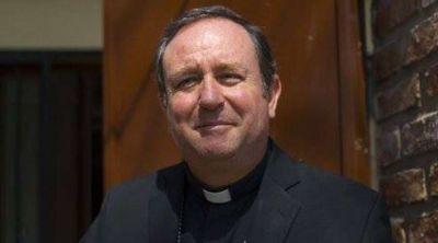 Obispo acusado de abusos sexuales volverá a Argentina a enfrentar la justicia