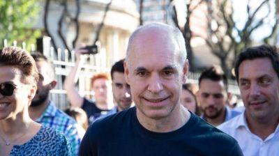 Sin sorpresas y con funcionarios propios: así será el nuevo gabinete de Horacio Rodríguez Larreta