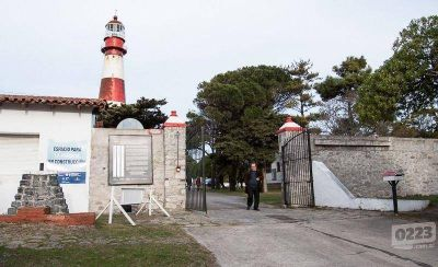 Ceden parte del predio del Faro de la Memoria para impulsar las investigaciones marinas