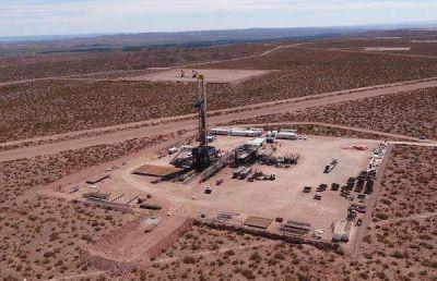 ¿Cuánto facturan las petroleras en Vaca Muerta?