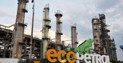 Ecopetrol aumentará sus inversiones el próximo año