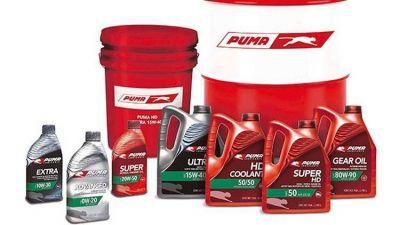 Puma Energy lanzó nuevos planes y beneficios en lubricantes