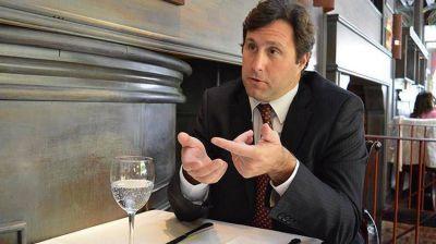 De confirmarse el triunfo de Lacalle Pou, Diego Labat suena como posible presidente de ANCAP