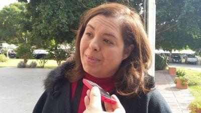 Por primera vez una mujer conducirá la CGT San Martín de La Rioja
