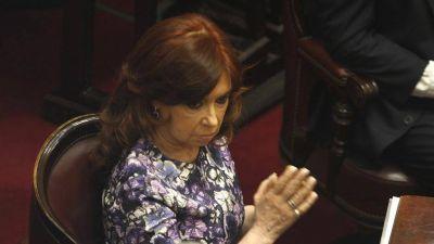 El esquema de poder que armó Cristina para controlar el Senado