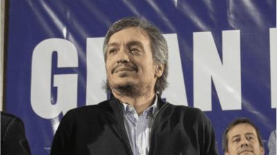 Máximo K recargado: jefe de bloque, perfil alto y lazos con gobernadores
