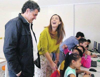 Vidal y Macri primo se unen: relanzan PRO para comicio 2021