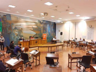 El Concejo Deliberante de Tigre aprobó la ordenanza para la protección de humedales