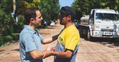 Los trabajadores municipales tendrá un nuevo aumento salarial y
