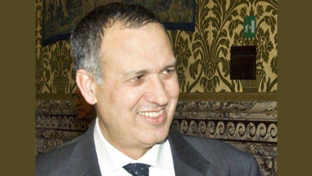 El Papa nombra a Carmelo Barbagallo como nuevo Presidente de la AIF