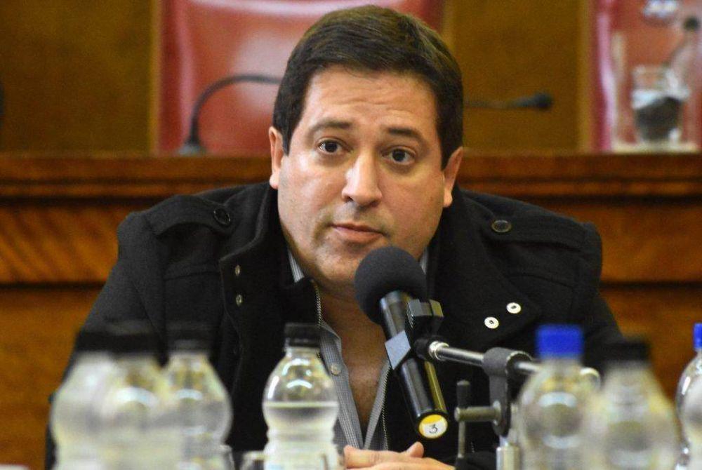 Funcionarios municipales intiman a Mourelle por dichos agraviantes