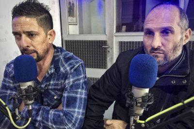 """Gastón Díaz: """"hoy Necochea parece un terreno baldío del estado de abandono que tiene"""""""