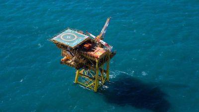 Energía aprobó proyectos de obras hidrocarburíferas