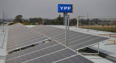 Se inaugura en Córdoba la segunda Estación de Servicio que generará energía a partir de fuentes renovables