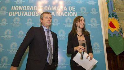 Vidal desistiría de ir por la Gobernación en 2023 y Monzó apresta su armado