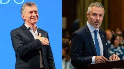 A días de finalizar su mandato, Mauricio Macri designó a un nuevo embajador