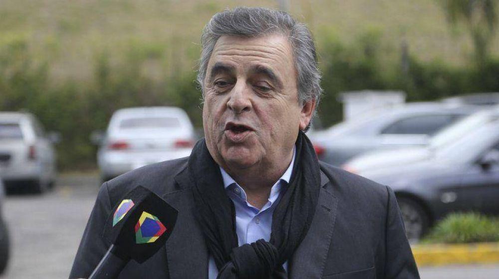 La nueva oposición: Mario Negri continuará como jefe del bloque de diputados radicales