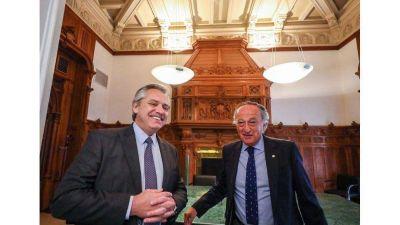 La UIA y Alberto Fernández ratifican su alianza para reindustrializar la economía