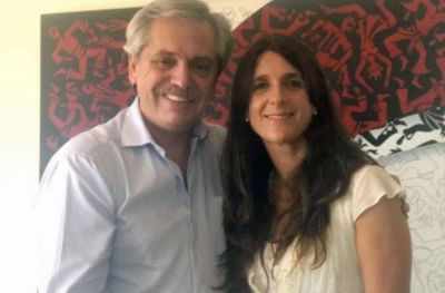 Inés Arrondo suena fuerte para manejar el área de Deportes del Gobierno