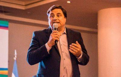"""Grave acusación del diputado Rodolfo """"Manino"""" Iriart contra el concejal Arroyo"""