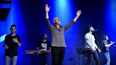 Masturbación, aborto, feminismo y Alberto Fernández según el pastor Osvaldo Carnival, el hombre fuerte de las iglesias evangélicas