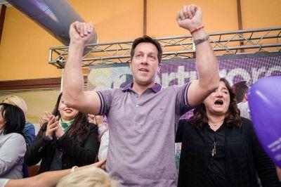 Una buena: Arturo Rojas dispondrá de fondos para pagar dos meses a los municipales