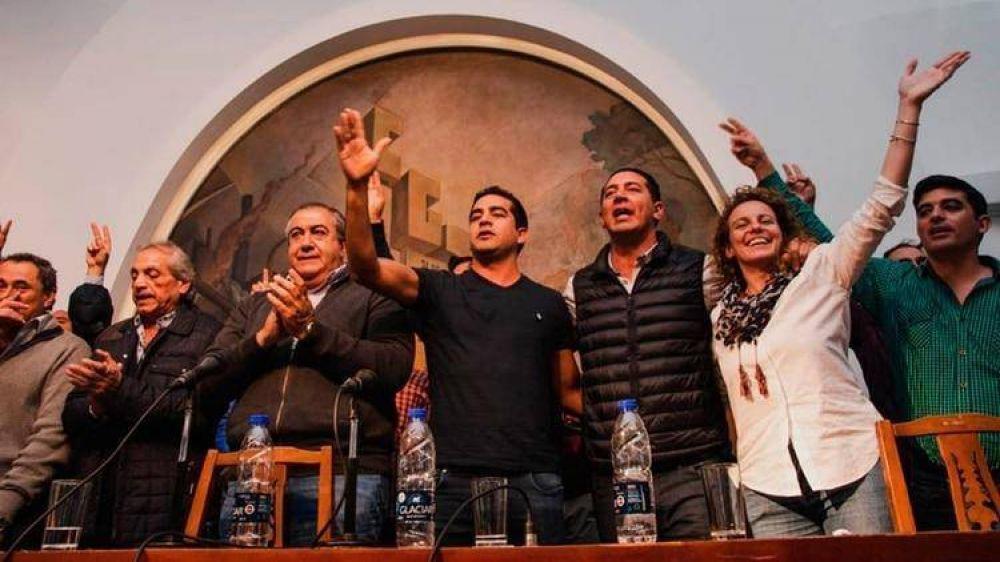 Sin Moyano pero con un fuerte llamado a la unidad, la CGT relanzará hoy la juventud sindical