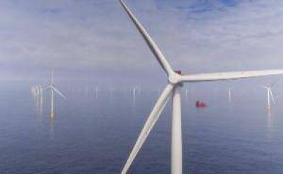 Siemens Gamesa coloca aerogeneradores de 11 MW en parque eólico offshore