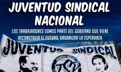 La Juventud Sindical de la CGT lanza su refundación con un acto en Obras