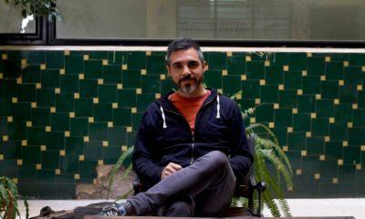 Cristian Girard, el recaudador
