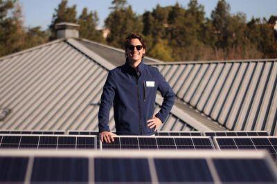 Trabajan con la energía solar y tuvieron un boom de consultas tras el apagón