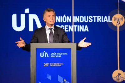 Macri pidió cuidar Vaca Muerta y avanzar para lograr el equilibrio fiscal
