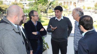 Vicente López, Merlo y San Martín a la cabeza de un ránking de responsabilidad fiscal
