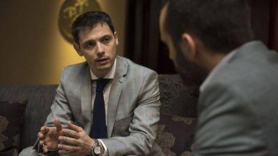 Cristina le pidió a Caserio que se quede en el Senado y bajaron a Gorgal de Seguridad