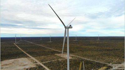 La apuesta de Alberto a las energías renovables