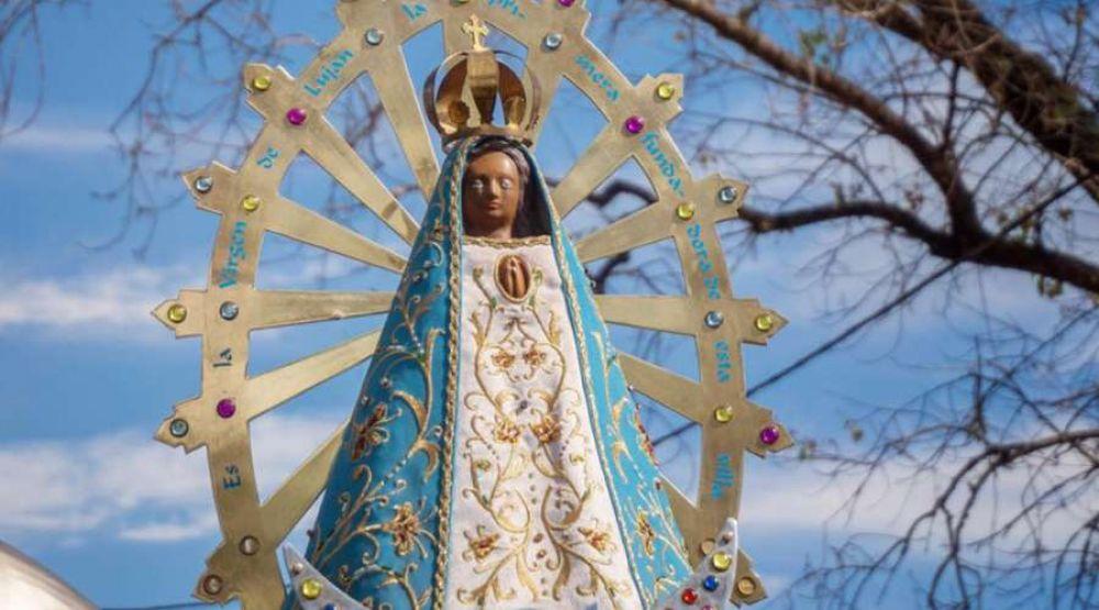 Obispos invitan a argentinos a vivir intensamente el Año Mariano Nacional