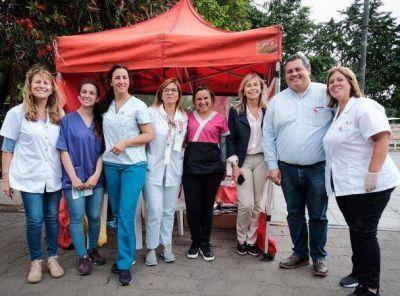 Sida: En Mar del Plata se diagnostican en promedio 3 pacientes con VIH por semana