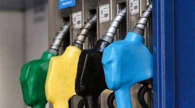 Se oficializó la suba del impuesto a los combustibles y los precios volverán a subir este fin de semana